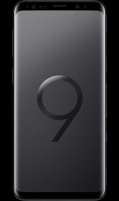 Смартфон Samsung Galaxy S9 64GB (Черный бриллиант)