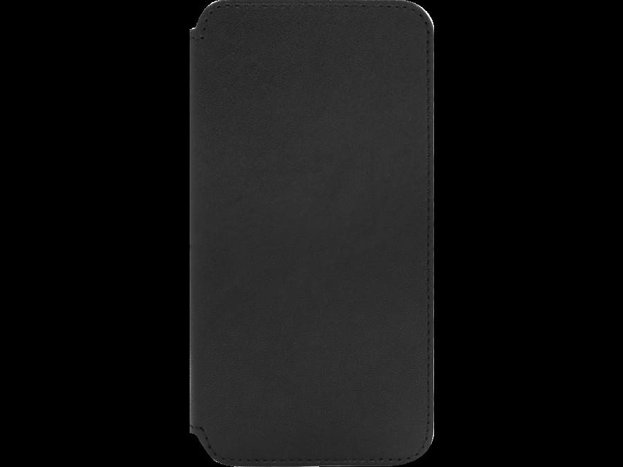 Чехол-книжка OxyFashion для ASUS ZenFone 3 Max ZC553KL, кожзам, черный
