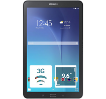 Планшет Samsung Galaxy Tab E 8GB Black